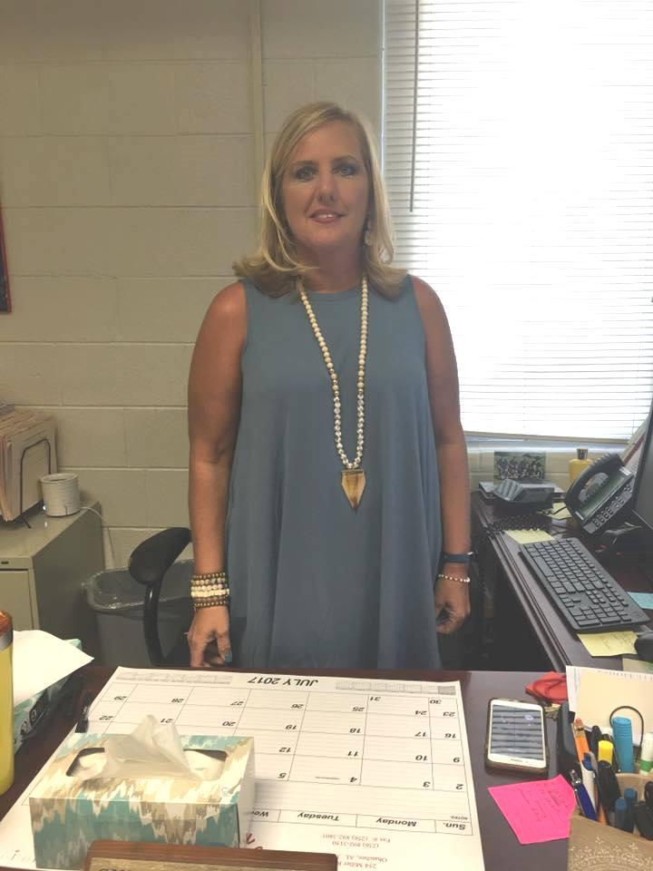 Ms. Suzanne Williams, Secretary