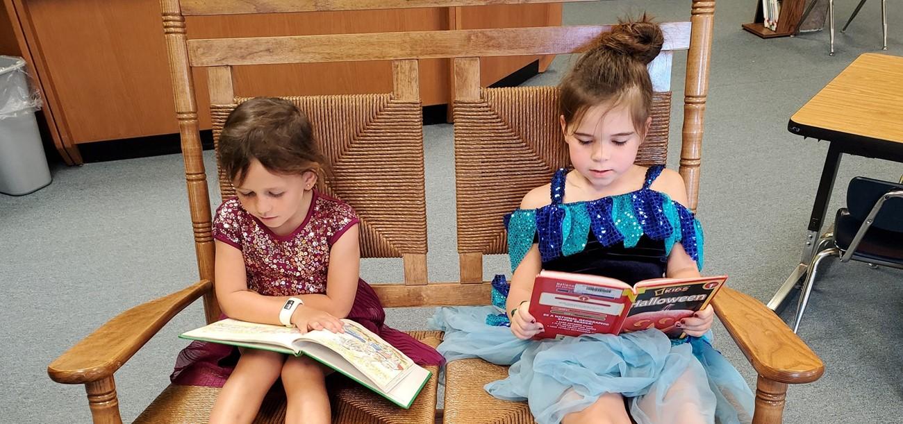 BPS Quiet Time Reading