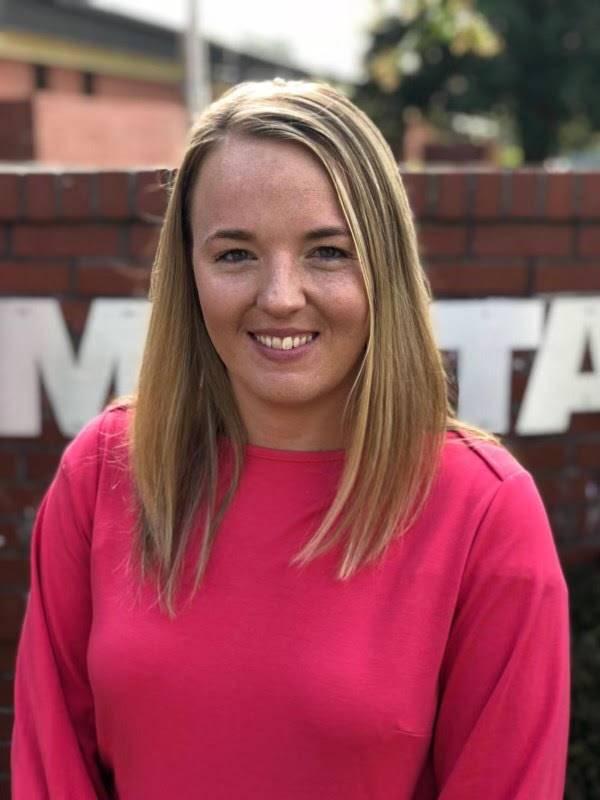 Ashley Padgett