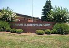 Buchanan Elementary School