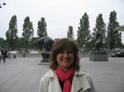 Mme Smith in Paris